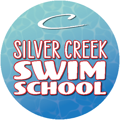 Silver Creek Swim School Logo