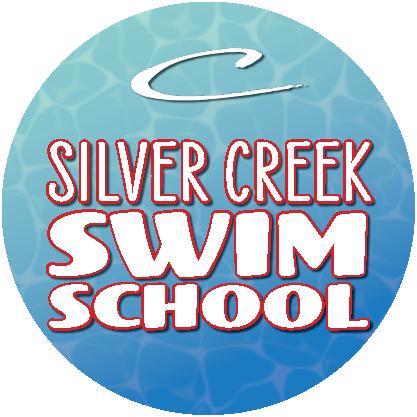 Silver Creek Swim School Logo